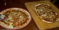 A Pair o' Pizzas