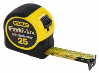 FatMax tape measure